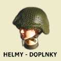 airsoft helmy