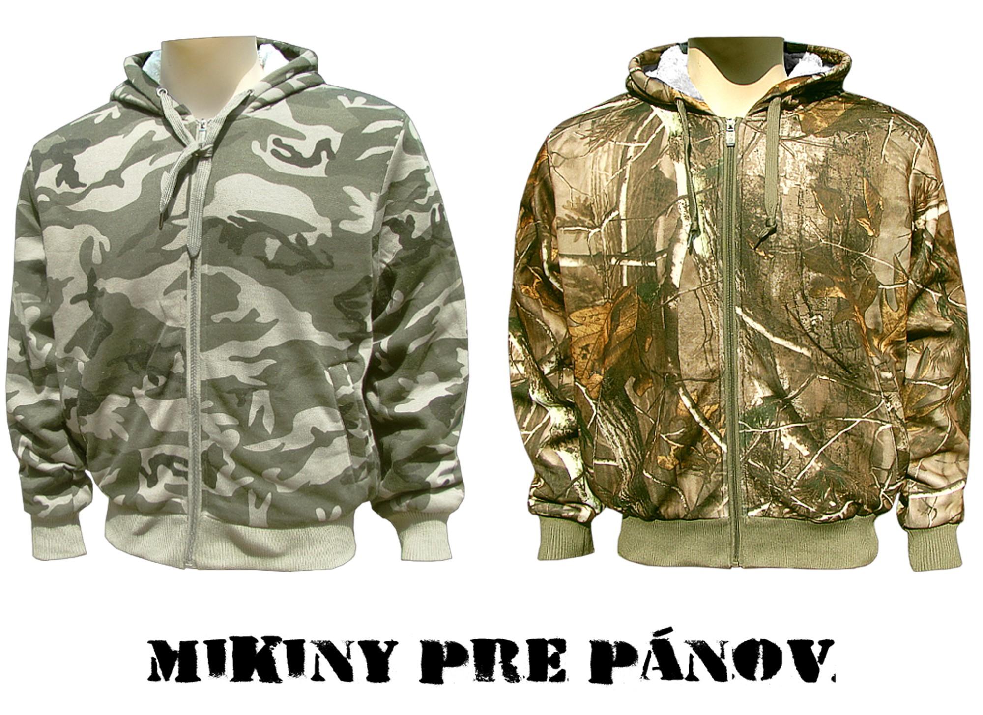 fbf3d2e141d6 Lacné pánske mikiny - armyshop a veľkoobchod Pánske mikiny za super cena - veľkoobchod  online