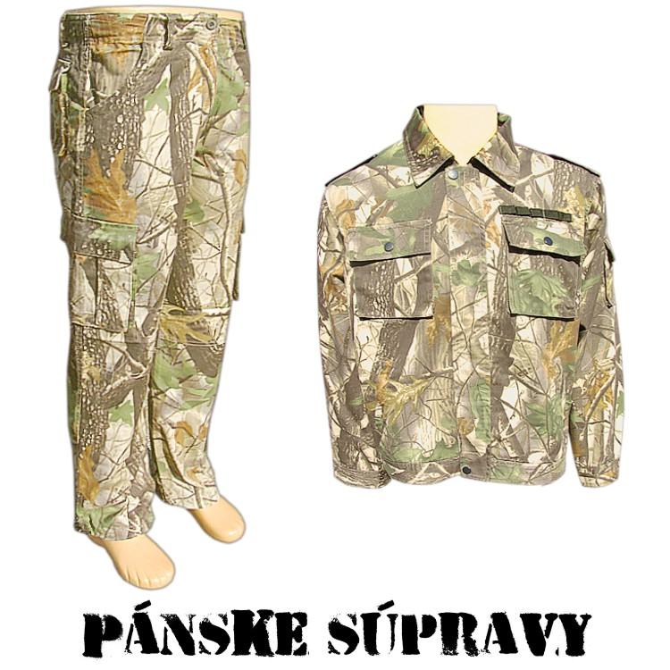 Pánske maskáčové súpravy online - armyshop ... fa88a30acb6