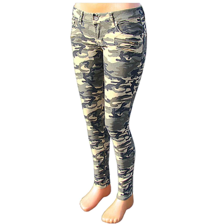71da7c6b04b3b Maskáčové nohavice dámske máte doma už zajtra! | armyshop nitra