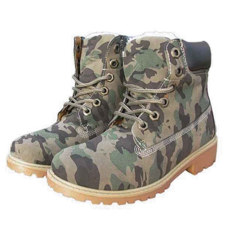 354d4f581 Obuv dámska Outdoor camo - Tifantex športová obuv