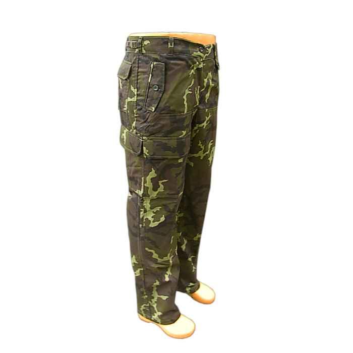 cbec2c6513c4 maskáčové nohavice vzor 95 cz