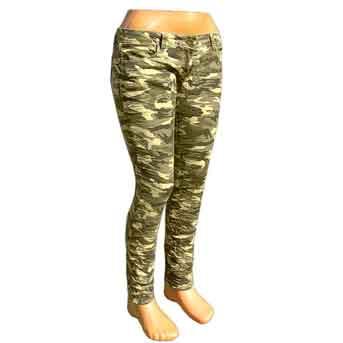 8e51ec937 Maskáčové nohavice dámske máte doma už zajtra! | armyshop nitra