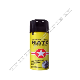 Sprej NATO pepper OC EXTREME HOT 40ml