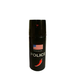Spray obranný POLICE 60 ml