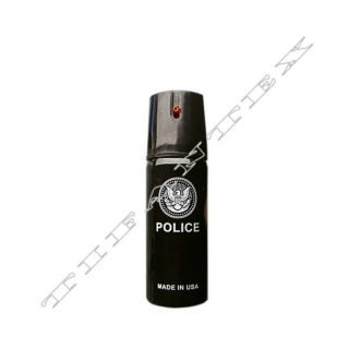 Spray obranný USA POLICE 60ml