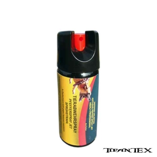 Spray obranný ANTI DOG PEPPER SPRAY JET 40 g
