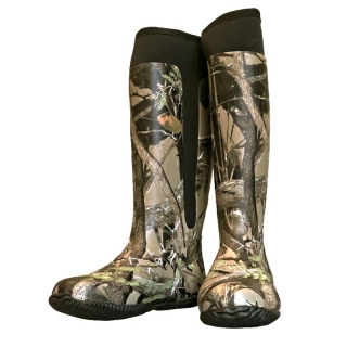 gumáky AMT Hunt realtree